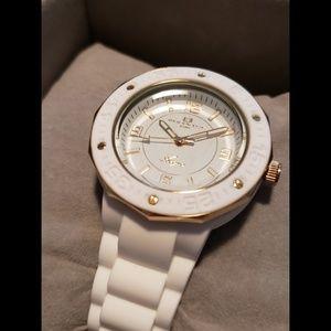 Women's Oceanaut Acqua White Watch NIB
